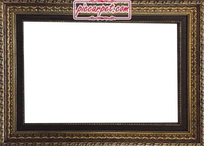 نمونه قاب پروفیلی برای تبدیل عکس شخصی به تابلو فرش